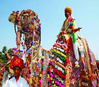 Varanasi Festival