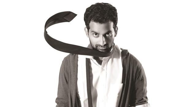 Moone Moondru Varthai, comedian Venkatesh Harinathan