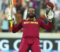 West Indies v Zimbabwe - 2015 ICC Cricket World Cup