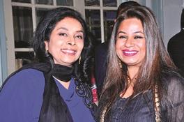 Triveni Hayagriv and Manjusha Maheshwari