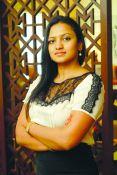Amruda Nair Profile