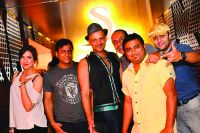 Ajay Gulaty, Baba Chandok, Sonu Gowda, Ashwin Sundar