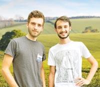 Bastien-&-Leo