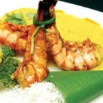 Prawns-in-the-curry