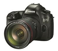 CAnon EOS 120M concept