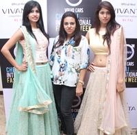 Renu, Nazia Syed and Lakshmi