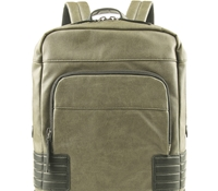 Diesel backpack 17990-brown