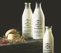 Madras Milk