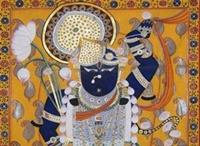 Cult krishna