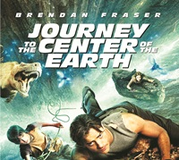 Friday Journey to the Centre of the earth