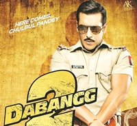 Saturday Dabangg 2
