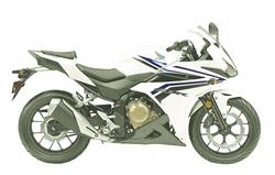 7_Honda CBR500R