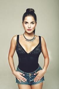 Miss K8 Persfoto