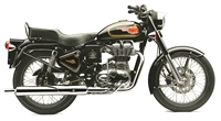 Royal Enfield Bullet B5 500