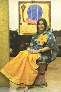 Lakshmi Srinath