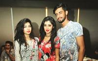 Anjana,Nidhi,Ashwin