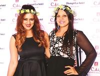 Grrishma&Rekha Jain