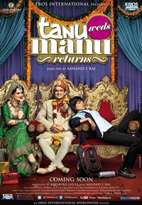 Sunday Tanu Weds Manu Returns