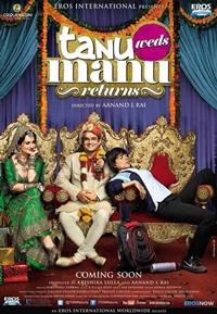 Sunday Tanu Weds Manu Returns
