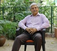 08-03-2016, Chennai- Dr. Vijay Nagaswami/ Sunish P Surendran