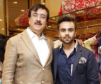 Harish and Avnish Kumar