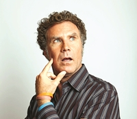 HollyWillFerrell