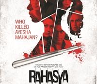 Sunday Rahasya