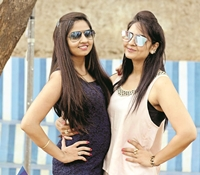 tanmmet and neha