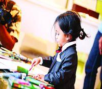 Artist,13-yearold Pranav