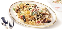 Biryani is back