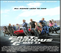 Friday Fast & Furious