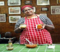 PROILE OF SARITHA AND HER FOODS FOR INDULGE-PREETHI STORY - EXPRESS/P.RAVIKUMAR