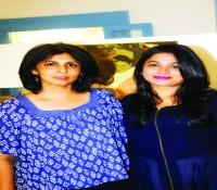 Sudha Menon & Shubha Prasad