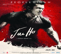 Sunday Jai Ho