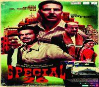 Special 26-1