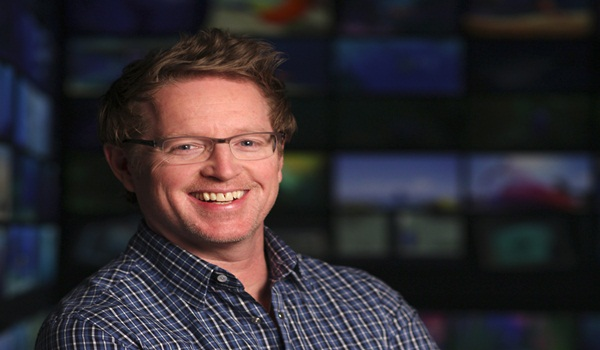 In Talks with  :    Andrew Stanton, Oscar-winning director On making the sequel of Finding Nemo