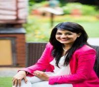 Geethika Chadha