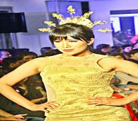 Madras couture week