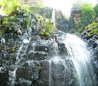 Talakona waterfalls 2