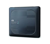 WD Mypassport pro wireless