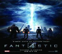 July 15 - fantatsic four