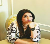 Payal Singhal Profile Picture