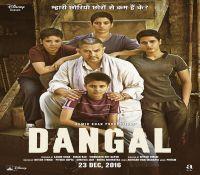 Poster - Dangal1