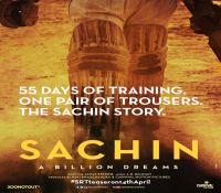 Poster - Sachin