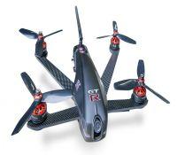 nissan GT R drone