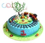 Cake Square