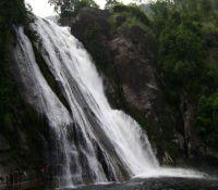 Dindigul - Kumbakarai Waterfalls