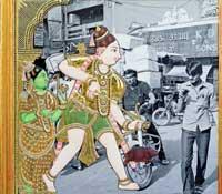 art-chennai